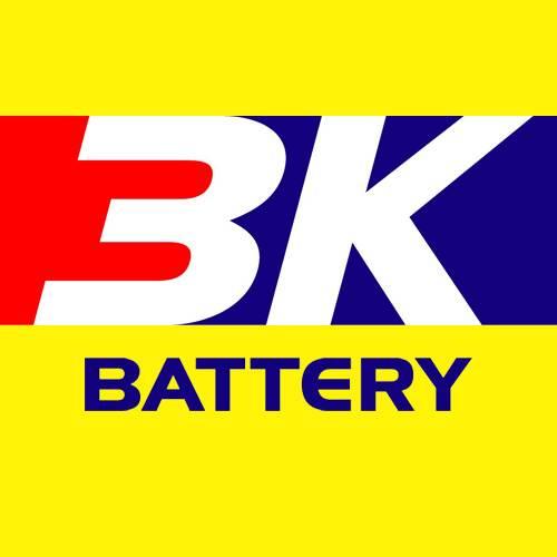 3K battery